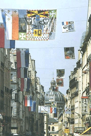 Alain Sati� : De Rousseau � Isou