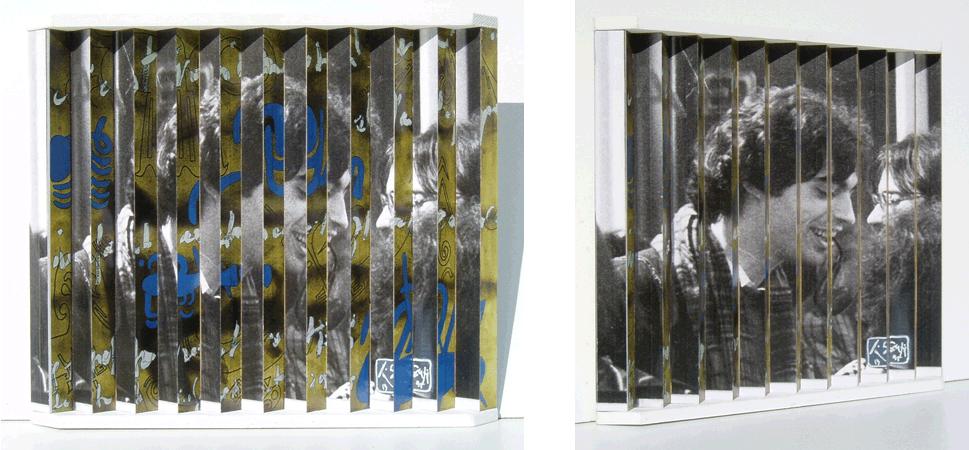 Alain Sati� : Portrait excoordiste de Fran�ois Poyet