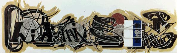 Alain Sati� : La phrase 3